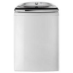 Kenmore Elite 31632 6.2 cu. ft. Top Load Washer in White, includes delivery and hookup (Availabl ...