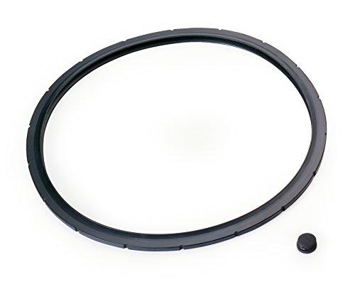 Presto  Pressure Cooker Sealing Ring Overpressure Plug Pack