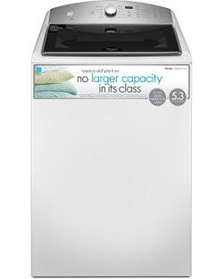 Kenmore 28132 5.3 cu. ft. Top Load Washer in White, includes delivery and hookup (Available in s ...