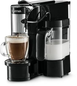 Gourmia GCM5500 – One Touch Automatic Espresso Cappuccino & Latte Maker Coffee Machine ...