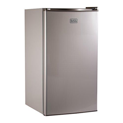 Black Decker Bcrk32v Compact Refrigerator Energy Star