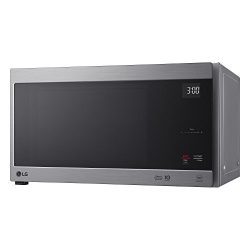 LG LMC1575AST Countertop Microwave Oven, Stainless