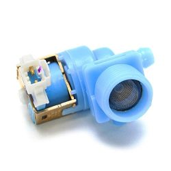 Whirlpool W10872255 Dishwasher Water Inlet Valve