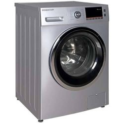 EdgeStar CWD1550S 2.0 Cu. Ft. All-in-One Ventless Washer and Dryer Combo – Silver