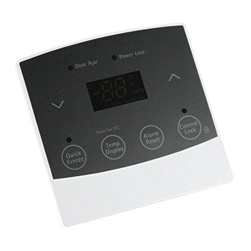 Kenmore Elite 297366203 Freezer Electronic Control