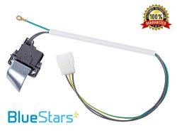 Ultra Durable 3949238 Washer Lid Switch Replacement part by Blue Stars – Exact fit for Whi ...