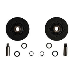 RB170002 Speed Queen Washer Dryer Combo Kit,roller 1992&NEWER