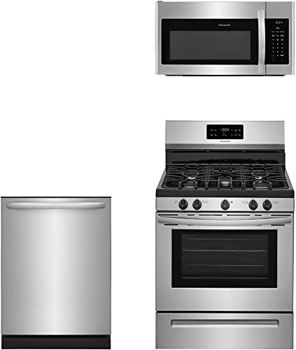 Frigidaire Kitchen Appliances Ratings