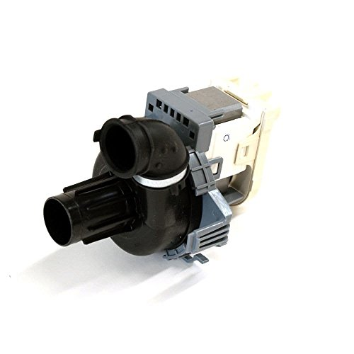 Kenmore W11032770 Dishwasher Pump And Motor Assembly