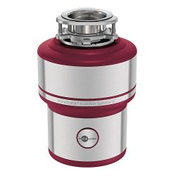 InSinkErator Evolution Supreme Stainless Steel 1 HP with MultiGrind® and SoundSeal® technologies ...