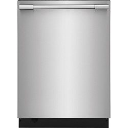 Frigidaire Professional 24″ Stainless Steel Built-In Dishwasher