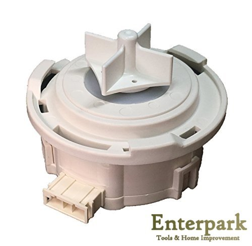 Lg eau60710801 dishwasher pump motor appliancebee for Rice pump and motor