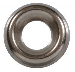 The Hillman Group The Hillman Group 310170 #8 Countersunk Finish Washer (100-Pack)