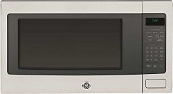 GE Profile PEB7226SFSS 2.2 cu. ft. Countertop Microwave Oven, Stainless .#GH45843 3468-T34562FD1504