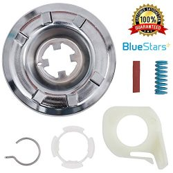 Ultra Durable 285785 Washer Clutch Kit Replacement by Blue Stars – Exact Fit for Whirlpool ...