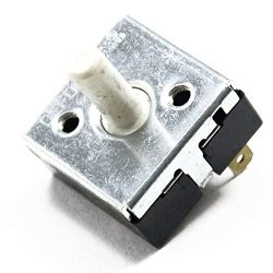 Frigidaire 134400000 Washer/Dryer Combo Rotary Switch