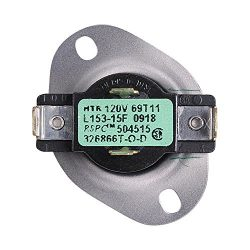 504515 Speed Queen Washer Dryer Combo Thermostat-Grn