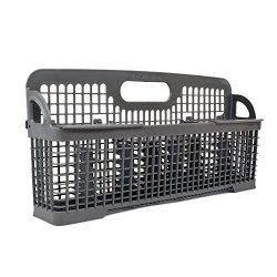 Kitchenaid W10190415 Dishwasher Silverware Basket
