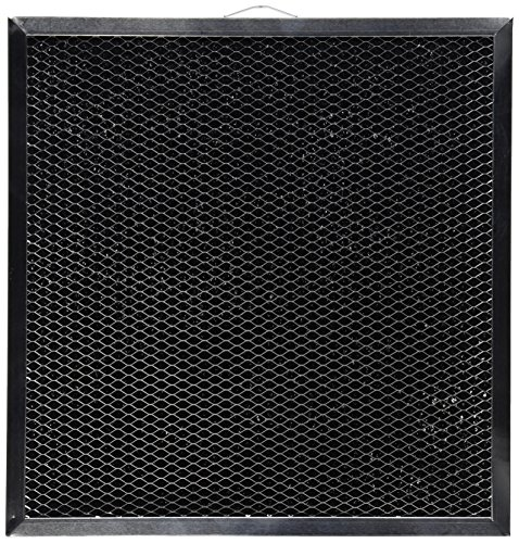 Broan Bpqtf Non Ducted Charcoal Replacement Filter For