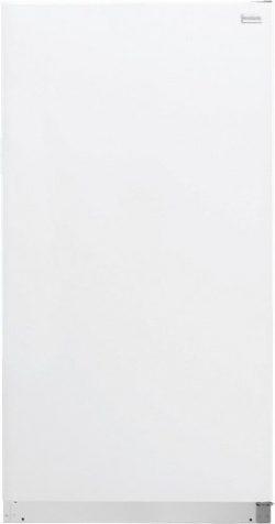 Frigidaire FFFU14F1RW 30″ Upright Freezer with 13.8 cu. ft. Capacity Frost-Free Operation  ...
