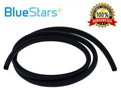 Ultra Durable 154827601 Dishwasher Tub Gasket Replacement by Blue Stars – Exact Fit for Fr ...