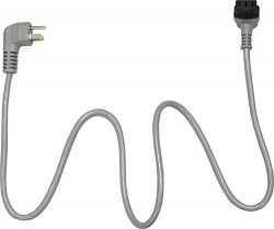 SMZPC002UC Replacement Power Cord for Select Bosch Dishwashers