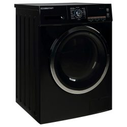 EdgeStar 2.0 Cu. Ft. All-in-One Ventless Washer and Dryer Combo – Black