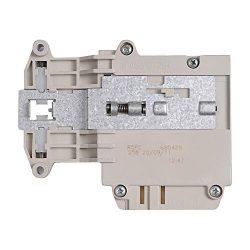 685429 Speed Queen Washer Dryer Combo Assy, Door Latch/switch