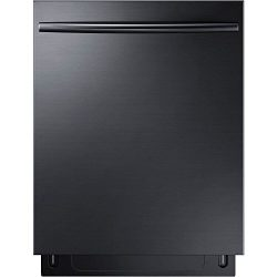 Samsung Appliance DW80K7050UG 24″ Black Stainless Steel Series Built In Fully Integrated D ...