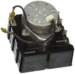 Frigidaire 5303207217 Washer/Dryer Combo Timer Unit