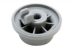 Bosch Neff Siemans Dishwasher Lower Basket Wheel. Part number 165314