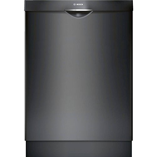 Bosch Shs863wd6n 300 Series Built In Dishwasher With 5