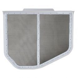 W10120998 DRYER LINT SCREEN FILTER FOR WHIRLPOOL, KENMORE AND ROPER, SEARS DRYERS
