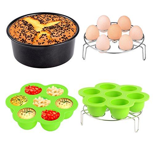 Instant Pot  Quart Cake Pan