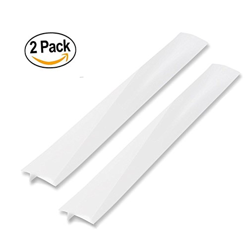 Silicone Gap Cover 2 Pack Silicone Gap Stopper Kitchen