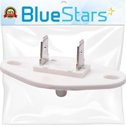 8577274 Dryer Thermistor Replacement part by Blue Stars – Exact Fit for Whirlpool Kenmore  ...