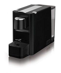 Espressotoria, Caprista Coffee Machine, Black