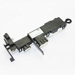 Samsung DC34-00024B Washer Door Lock Switch Genuine Original Equipment Manufacturer (OEM) part f ...