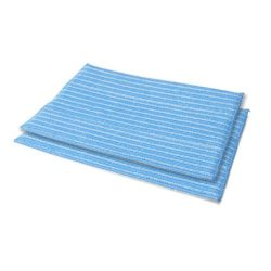 HAAN RMF-2X Ultra-Clean Pads, Ultra-Microfiber Steam Cleaning Pads For All HAAN FS, SI and MS se ...
