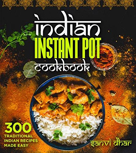 Authentic Indian Food Cookbook