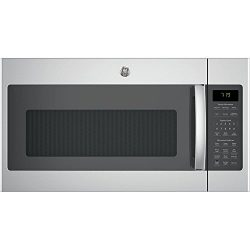 GE JVM7195SKSS 30″ Over-the-Range Microwave Oven in Stainless Steel