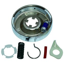 285785 Washer Clutch Assembly kit Part Replacement for Whirlpool Kenmore Kitchenaid Washing Mach ...