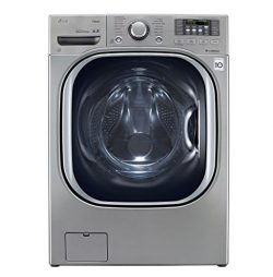 LG F1299RDSU7 Washer Dryer Combo 220-240 Volts 50Hz Export Only