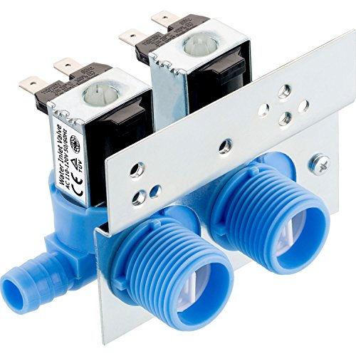 Maxdot 1 Piece 285805 Water Inlet Valve With Mounting