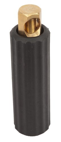 Forney 75167 Pressure Washer Accessories, Molded Lance with Side Handle, 36-Inch-by-1/4-Inch MNP ...