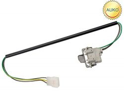 3949247 Washer Lid Switch Replacement Part for Whirlpool Kenmore Maytag Replaces 3949237 3949239 ...
