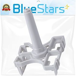 Ultra Durable 8539324 Dishwasher Top Mount Replacement Part by Blue Stars – Exact Fit For Whirlp ...