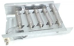 8565582 Dryer Heating Element Replacement for Whirlpool Kenmore Sears Maytag KitchenAid Magic Chef