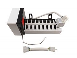 5304445222/241642501 Refrigerator Ice Maker Replacement for Frigidaire Electrolux Gibson Westing ...
