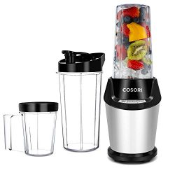 COSORI 800 Watts Blender, 10-Piece Smoothie Blender for Shakes and Smoothies, Professional Perso ...
